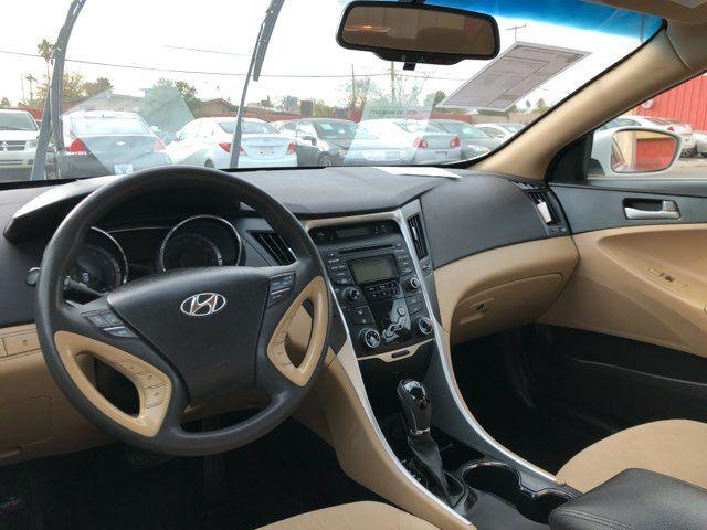 2013 Hyundai Sonata GLS CAR PROS AUTO CENTER (702) 405-9905 Las Vegas, Nevada 5