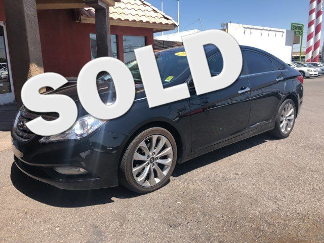 2013 Hyundai Sonata SE CAR PROS AUTO CENTER (702) 405-9905 Las Vegas, Nevada