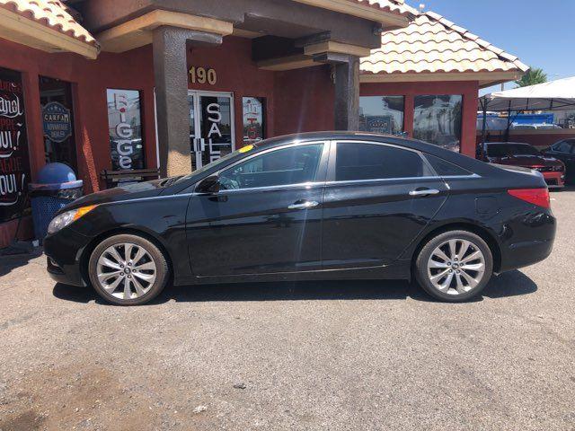 2013 Hyundai Sonata SE CAR PROS AUTO CENTER (702) 405-9905 Las Vegas, Nevada 1