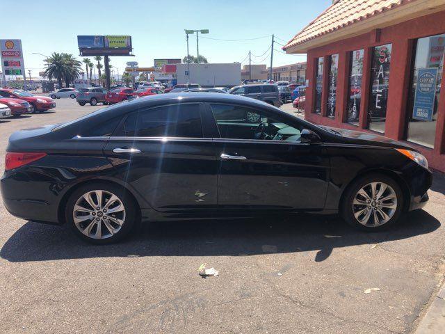 2013 Hyundai Sonata SE CAR PROS AUTO CENTER (702) 405-9905 Las Vegas, Nevada 4