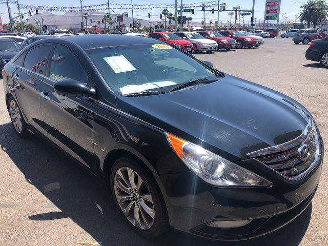 2013 Hyundai Sonata SE CAR PROS AUTO CENTER (702) 405-9905 Las Vegas, Nevada 5