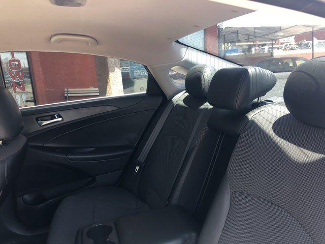 2013 Hyundai Sonata SE CAR PROS AUTO CENTER (702) 405-9905 Las Vegas, Nevada 6
