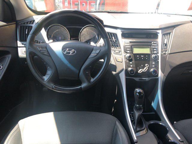2013 Hyundai Sonata SE CAR PROS AUTO CENTER (702) 405-9905 Las Vegas, Nevada 7
