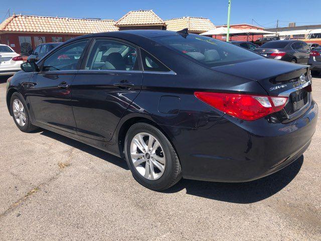 2013 Hyundai Sonata GLS PZEV CAR PROS AUTO CENTER (702) 405-9905 Las Vegas, Nevada 1