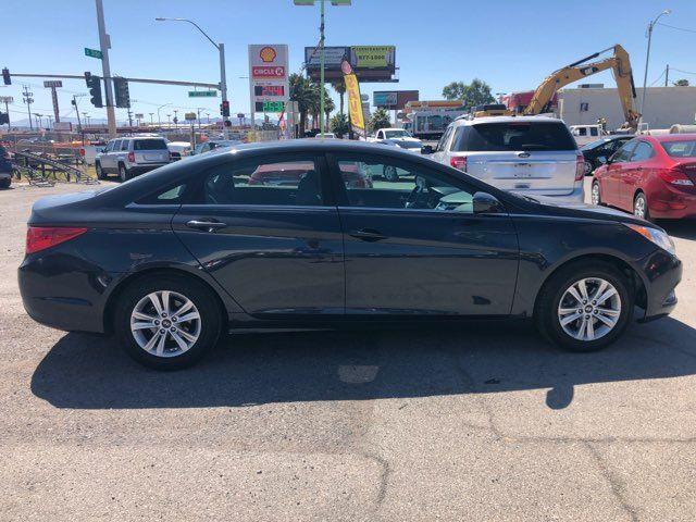 2013 Hyundai Sonata GLS PZEV CAR PROS AUTO CENTER (702) 405-9905 Las Vegas, Nevada 3
