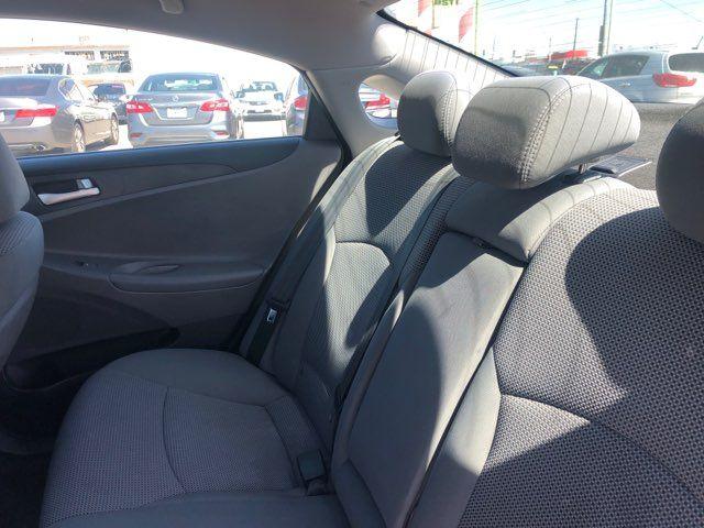 2013 Hyundai Sonata GLS PZEV CAR PROS AUTO CENTER (702) 405-9905 Las Vegas, Nevada 5