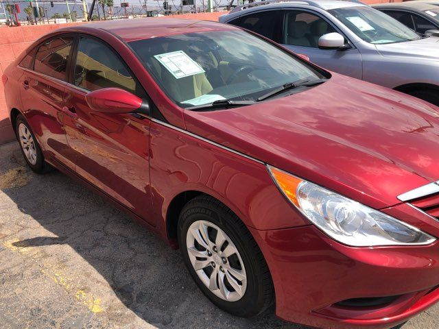 2013 Hyundai Sonata GLS CAR PROS AUTO CENTER (702) 405-9905 Las Vegas, Nevada 1