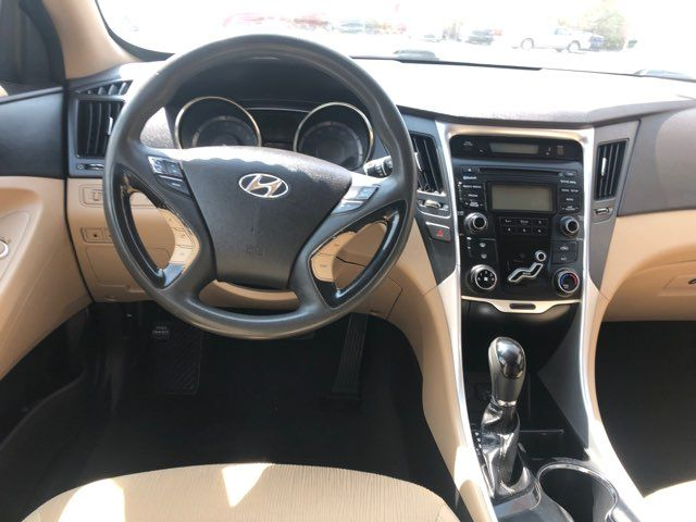 2013 Hyundai Sonata GLS CAR PROS AUTO CENTER (702) 405-9905 Las Vegas, Nevada 5