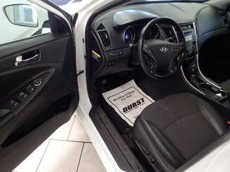 2013 Hyundai Sonata SE Lincoln, Nebraska 4