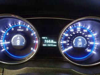 2013 Hyundai Sonata SE Lincoln, Nebraska 7