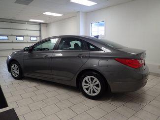 2013 Hyundai Sonata GLS Lincoln, Nebraska 1