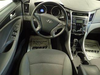 2013 Hyundai Sonata GLS Lincoln, Nebraska 4