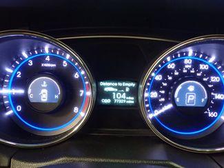 2013 Hyundai Sonata GLS Lincoln, Nebraska 8