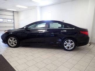 2013 Hyundai Sonata Limited Lincoln, Nebraska 1