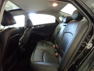 2013 Hyundai Sonata Limited Lincoln, Nebraska 3