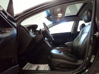 2013 Hyundai Sonata Limited Lincoln, Nebraska 5