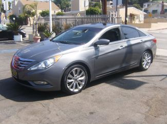 2013 Hyundai Sonata SE Los Angeles, CA