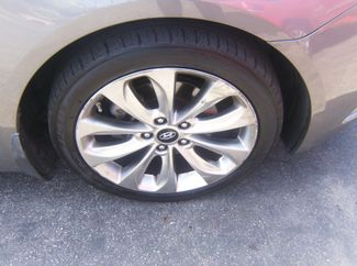 2013 Hyundai Sonata SE Los Angeles, CA 9