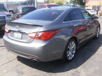 2013 Hyundai Sonata SE Los Angeles, CA 5