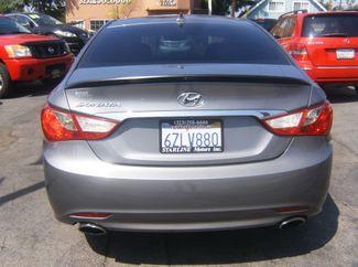 2013 Hyundai Sonata SE Los Angeles, CA 8