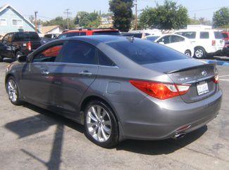 2013 Hyundai Sonata SE Los Angeles, CA 4