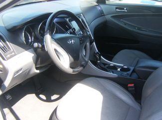 2013 Hyundai Sonata SE Los Angeles, CA 2