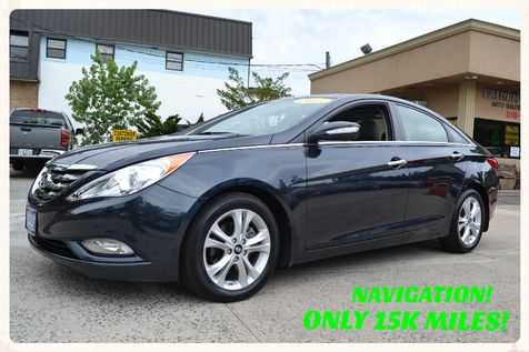 2013 Hyundai Sonata Limited PZEV in Lynbrook, New