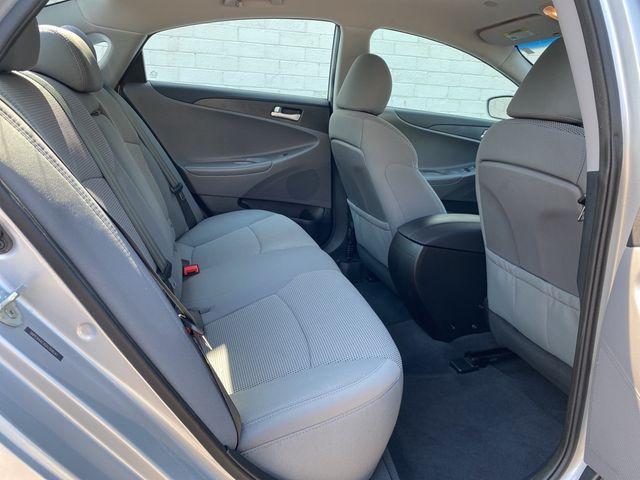 2013 Hyundai Sonata GLS PZEV Madison, NC 9