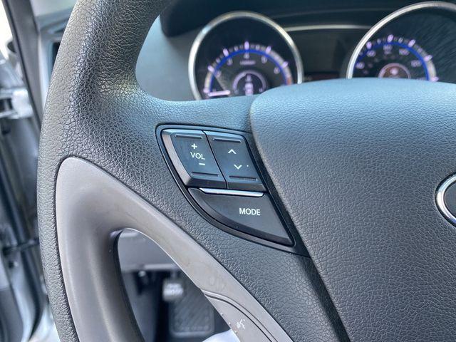2013 Hyundai Sonata GLS PZEV Madison, NC 25