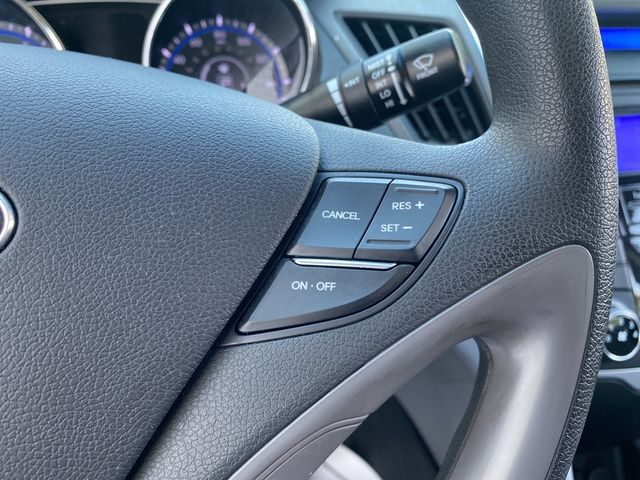 2013 Hyundai Sonata GLS PZEV Madison, NC 26