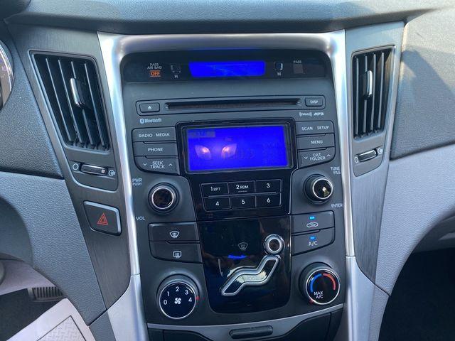 2013 Hyundai Sonata GLS PZEV Madison, NC 27