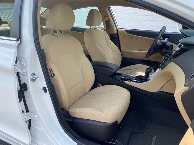 2013 Hyundai Sonata GLS Madison, NC 11