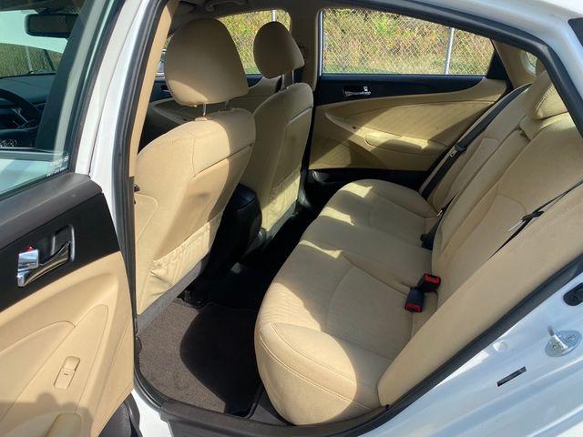 2013 Hyundai Sonata GLS Madison, NC 13