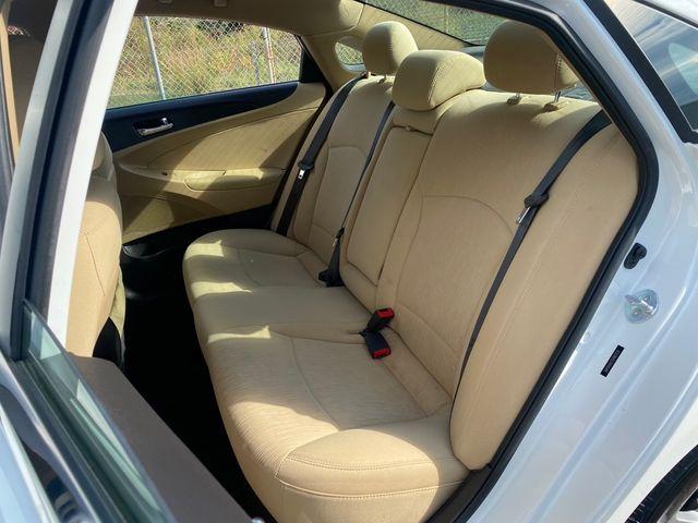 2013 Hyundai Sonata GLS Madison, NC 18