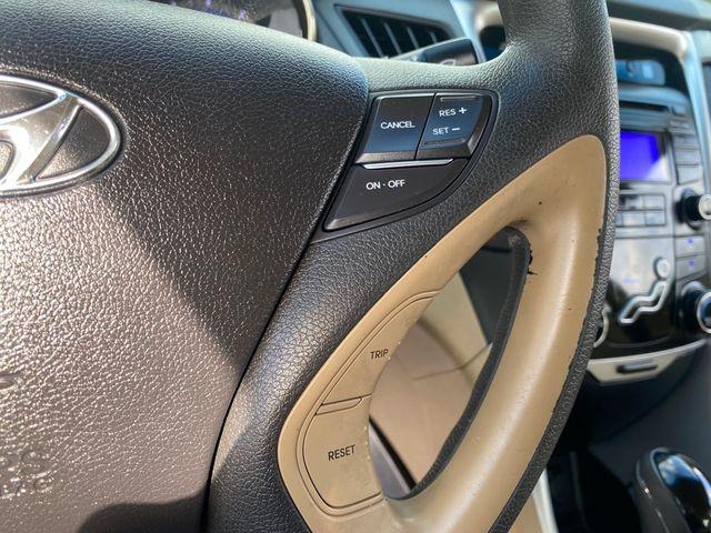 2013 Hyundai Sonata GLS Madison, NC 22