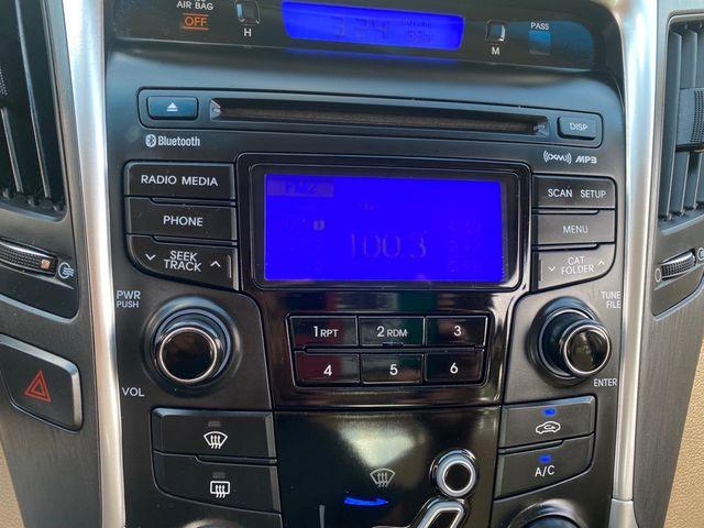 2013 Hyundai Sonata GLS Madison, NC 25