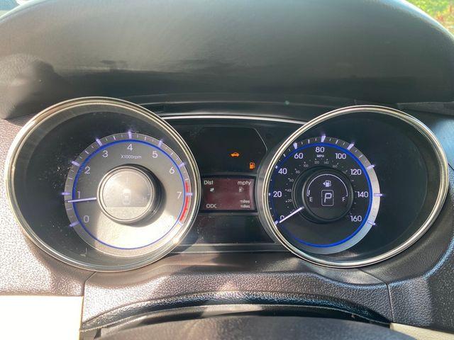 2013 Hyundai Sonata GLS Madison, NC 26