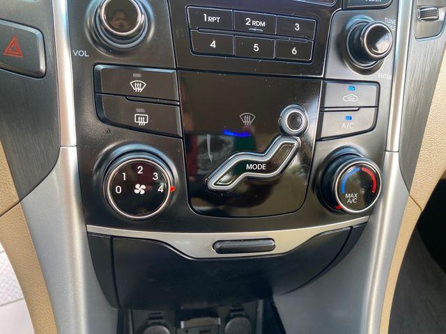 2013 Hyundai Sonata GLS Madison, NC 29