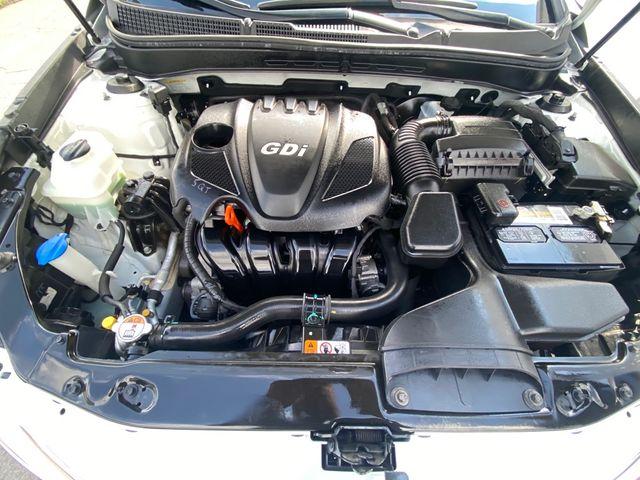 2013 Hyundai Sonata GLS Madison, NC 33