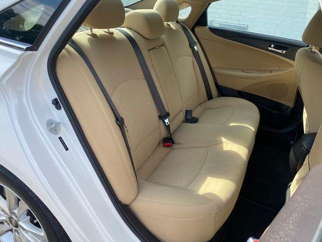 2013 Hyundai Sonata GLS Madison, NC 8