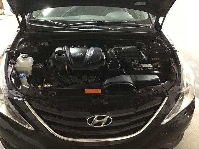 2013 Hyundai Sonata GLS in Mansfield, OH 44903