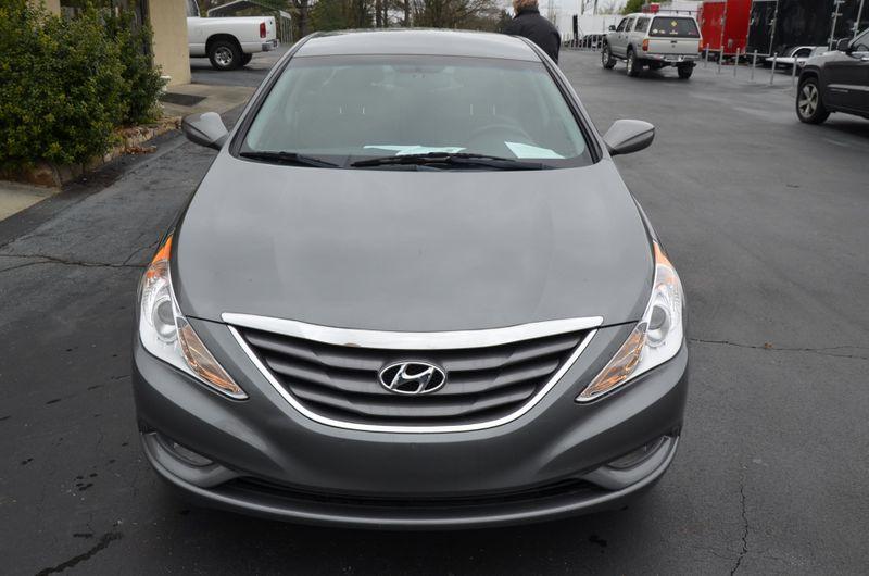 2013 Hyundai Sonata GLS  in Maryville, TN