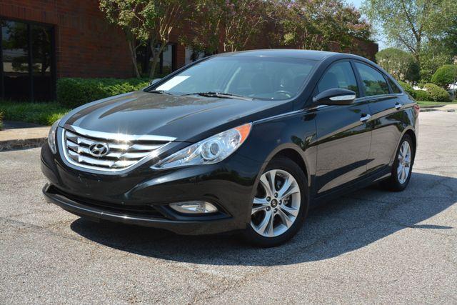 2013 Hyundai Sonata Limited in Memphis Tennessee, 38128
