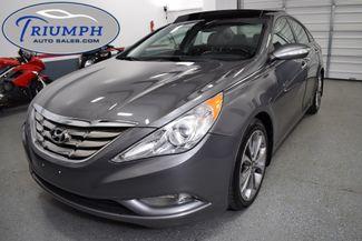 2013 Hyundai Sonata Limited in Memphis, TN 38128