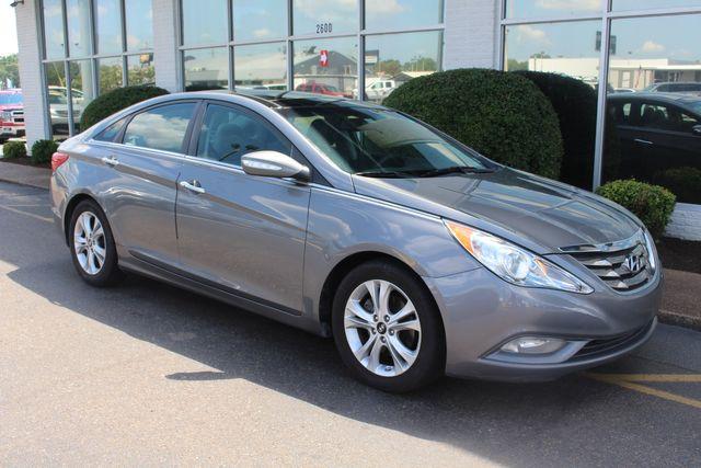2013 Hyundai Sonata Limited in Memphis, Tennessee 38115