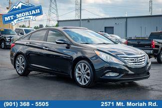2013 Hyundai Sonata Limited in Memphis, TN 38115
