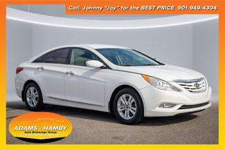 2013 Hyundai Sonata GLS PZEV, Heated Seats, Bluetooth, XM Sat in Memphis, TN 38115
