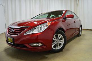 2013 Hyundai Sonata GLS in Merrillville IN, 46410