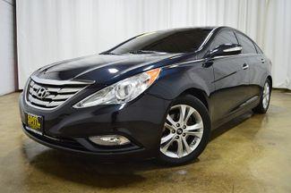 2013 Hyundai Sonata Limited W Sunroof in Merrillville IN, 46410