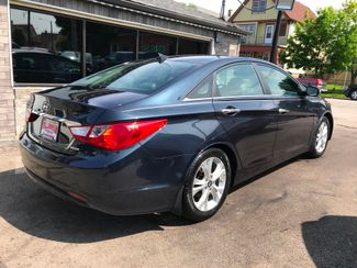2013 Hyundai Sonata Limited  city Wisconsin  Millennium Motor Sales  in , Wisconsin